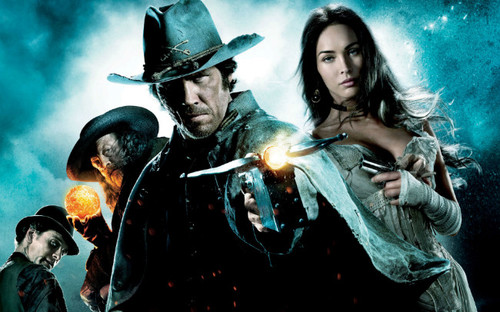 Cómic en cine: 'Jonah Hex', de Jimmy Hayward