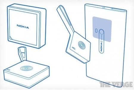Nokia trabaja en Treasure Tag, un accesorio que te ayudará a tener localizados objetos