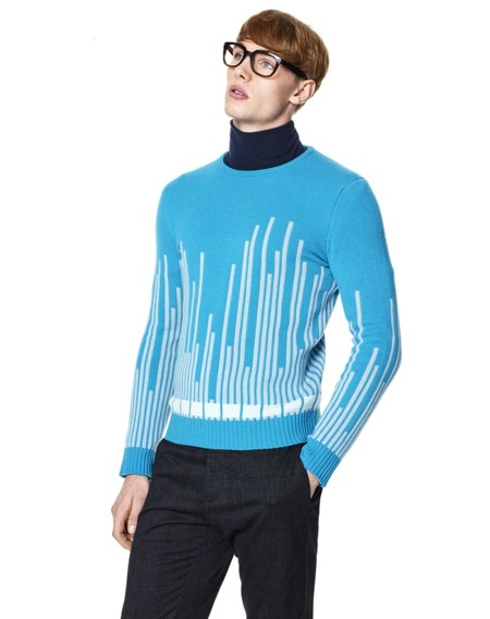 Los 11 jerséis más locos del invierno, ¿te atreves con ellos?