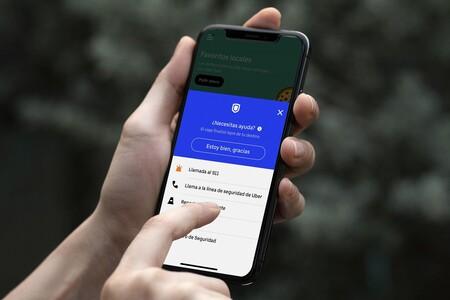 Uber identificará por GPS viajes con paradas extrañas o que terminen antes de su destino en México, como nueva medida de seguridad