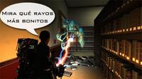 'Ghostbusters' para Wii: transforma tu DS en un PKE Meter