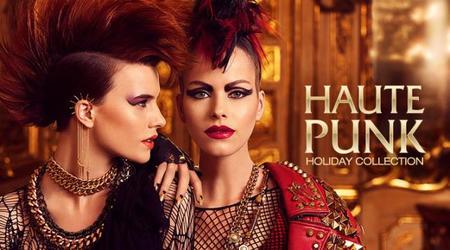 Haute Punk de Kiko, la nueva colección navideña de maquillaje