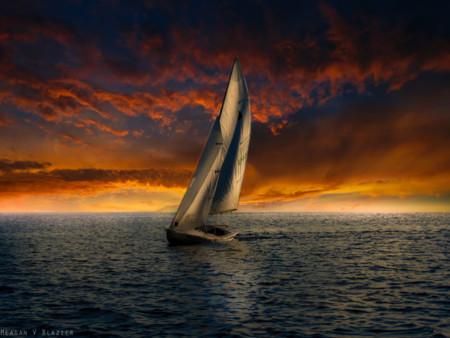 The Final Sail