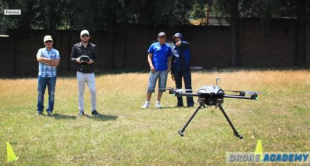 Drone Academy, México ya tiene su primer escuela para aprender a pilotear drones