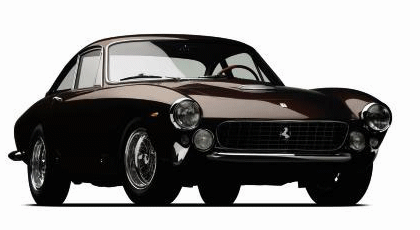 Ferrari 250 GT Lusso (1963)