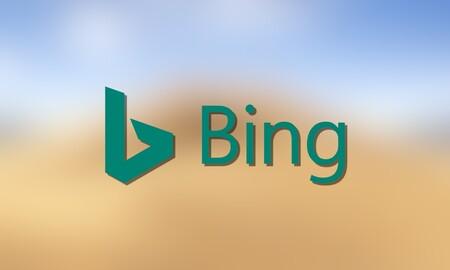 Bing será una alternativa de búsqueda a Google en Android a partir del 1 de octubre
