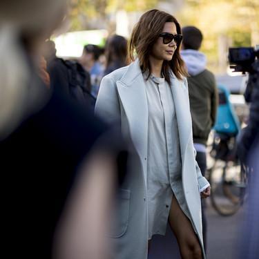 ¿No sabes cómo vestir tus jornadas? Christine Centenera nos muestra opciones que no pasarán de moda