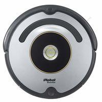 Oferta de Amazon en el robot aspirador Roomba 615 de iRobot: ahora puede ser nuestro por 189 euros con envío gratis