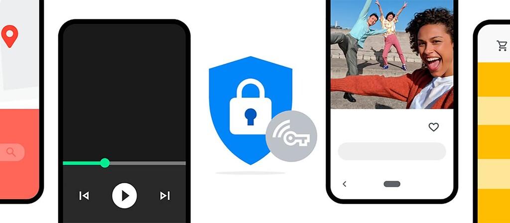 Google se adentra en el negocio de los VPN para Android: incluirá 1 en Google® One