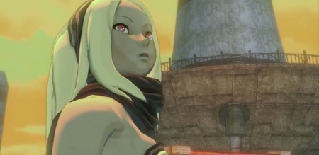 Gravity Rush 2 llegará en 2016 y su primer juego tendrá remasterización