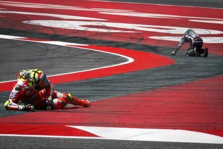 Iannone Lorenzo Barcelona Motogp 2016