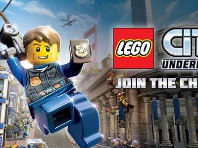 La remasterización de LEGO City Undercover confirmada para Switch en su nuevo trailer