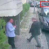 Una sierra, un Apple Watch y 15 saudíes: las piezas del complejo rompecabezas de Khashoggi