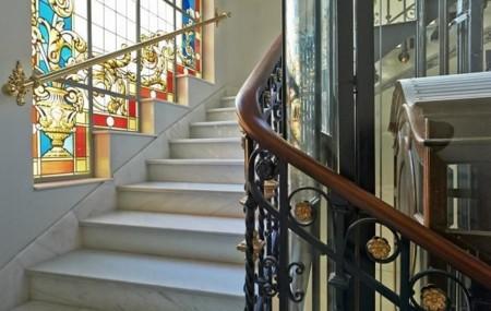 La vuelta a España en 17 hoteles