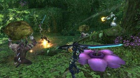 'Phantasy Star Online 2'. Primer vídeo con gameplay
