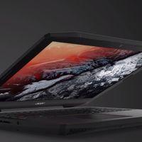 Acer Aspire VX 15 por 551 euros en Amazon: un portátil gaming super barato con i5-7300HQ, 8 GB RAM,SSD de 512 GB y GTX 1050