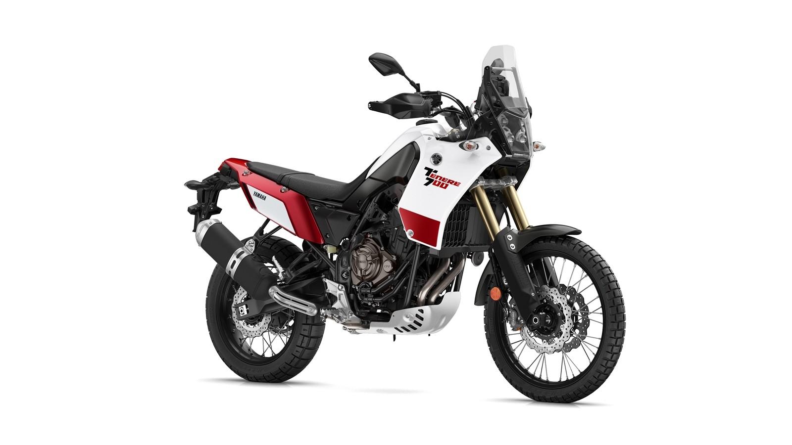 Yamaha XTZ700 Ténéré 2019