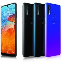 Blade V10 y V10 vita: el smartphone de ZTE con cámara frontal de 32 megapixeles llega a México, este es su precio