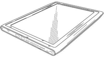 Nokia pensaba en tablets con el diseño de un Nokia N8