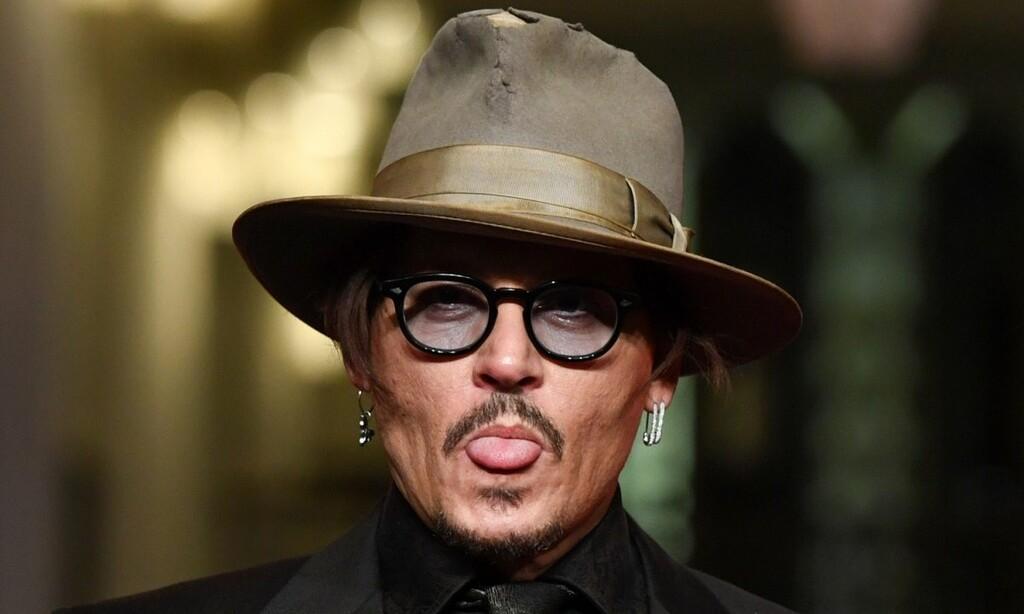 Venganza, demandas y 16 millones sin llegar a rodar 'Animales fantásticos 3': así se ha hundido la carrera de Johnny Depp, según THR