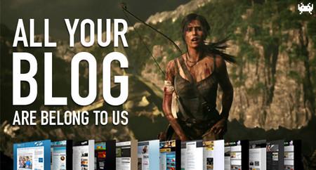 Las muertes de Lara Croft, entrevista a Azpiri y lo retro como tendencia. All Your Blog Are Belong To Us (CXCIII)