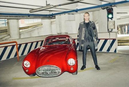 Bergdorf Goodman: autos, moda y lujo