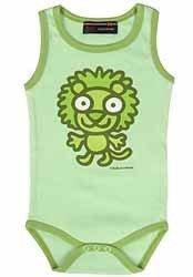 Ropa Kukuxumusu para bebés