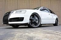 Kicherer Audi RS Street