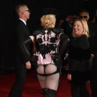 Grammy 2015, las peor vestidas de la alfombra roja