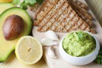 Reemplazos saludables para quienes tienen colesterol alto