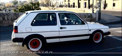 ¿Cuánto tiempo es razonable mantener un coche? ¿30 años?