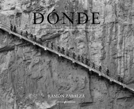 La Vanguardia vs fotoperiodismo, ciudades sin gente, el nuevo libro de Ramón Zabalza y más: Galaxia Xataka Foto