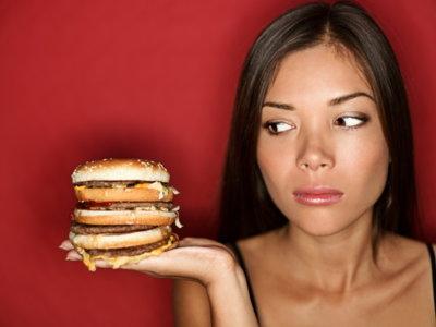 """¿Tiene algún efecto hacer una """"comida trampa""""?"""