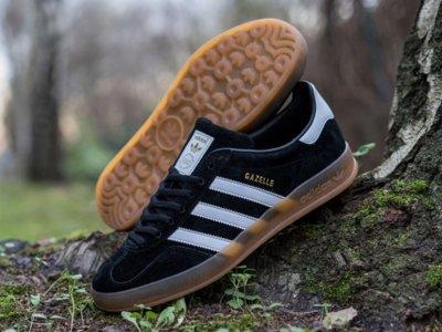 El triunfo de la nostalgia: zapatillas Adidas Gazelle Indoor