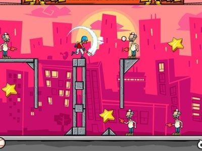 Baseball Riot, un divertido y atractivo juego para Windows Phone, Windows 10 y Xbox One