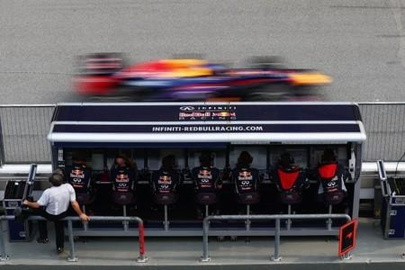 La FIA recula y no impondrá la restricción total de radio en Singapur
