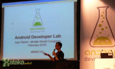 El año de Android. Conclusiones del MWC