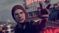 Un vistazo al sistema de captura de 'inFamous: Second Son'
