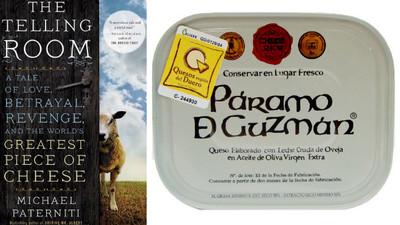 El queso español que inspiró un libro y triunfó en Estados Unidos
