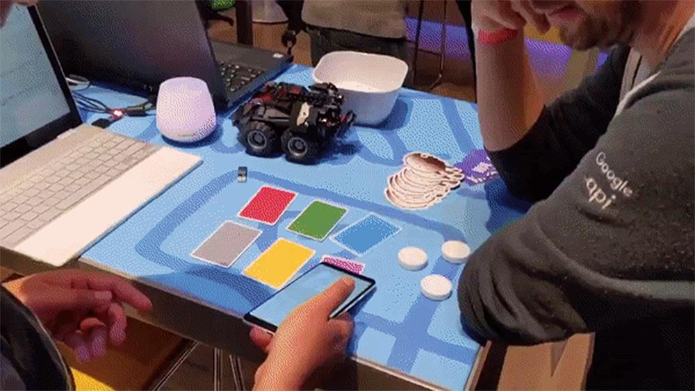 Chrome 81 Beta para Android™ concede a los sitios web usar el NFC y la realidad aumentada