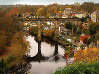 La foto de la semana: Knaresborough