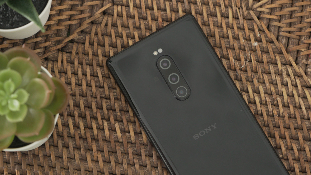 Sony plans to four flagships to 2020, the Xperia 0 between them according to a filtration