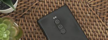 Sony planea cuatro flagships para 2020, el Xperia 0 entre ellos según una filtración
