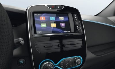 Sistemas multimedia integrados en el coche: en el futuro todos los coches llevarán uno
