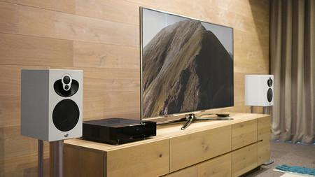 Linn estrena el Majik DSM, su nuevo amplificador-reproductor musical en streaming que podrás conectar a la tele