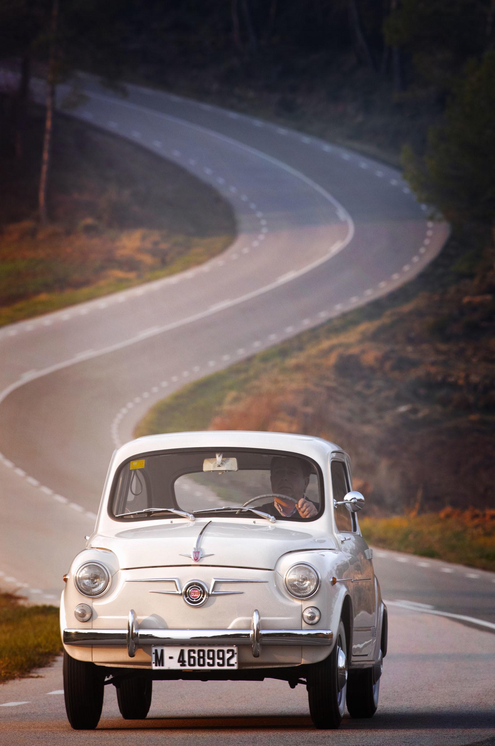 Foto de SEAT 600 (50 Aniversario) (29/64)