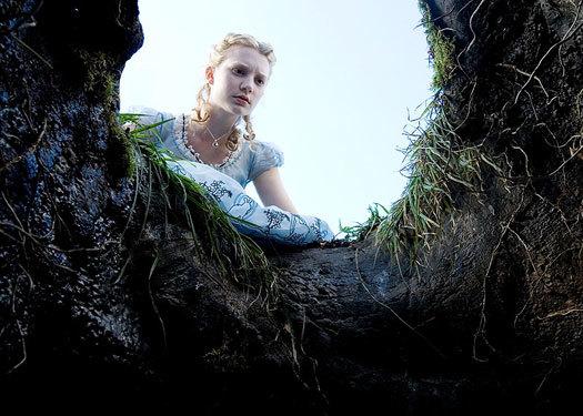 Foto de Primeras imágenes de 'Alicia en el país de las maravillas' (9/9)