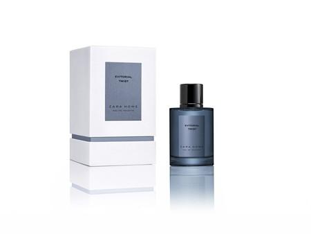 Zara Home Perfume Collection Evitorial