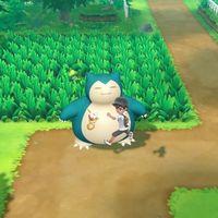 Guía Pokémon: Let's Go, Pikachu! y Let's Go, Eevee!: todas las monturas Pokémon