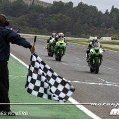 Foto 42 de 54 de la galería cev-buckler-2011-valencia en Motorpasion Moto